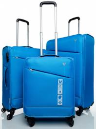 Комплект чемоданов Roncato Jazz 414670;18