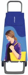 Сумка-тележка Rolser Jet Face Joy 40 Azul-Lois 926686