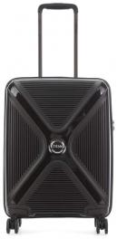 Легкий чемодан из полипропилена Titan Paradoxx Ti833406-02