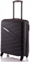 Легкий пластиковый чемодан Travelite Bliss TL074847-01