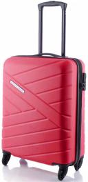 Легкий пластиковый чемодан Travelite Bliss TL074847-17