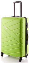 Легкий пластиковый чемодан Travelite Bliss TL074848-83