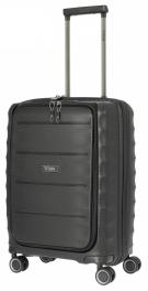 Легкий чемодан из полипропилена Titan Highlight Ti842409-01