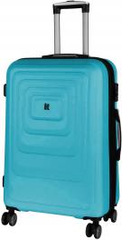 Пластиковый чемодан IT Luggage Mesmerize IT16-2297-08-M-S090