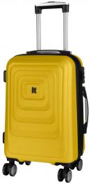 Пластиковый чемодан IT Luggage Mesmerize IT16-2297-08-S-S137