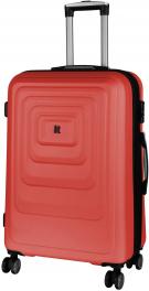 Пластиковый чемодан IT Luggage Mesmerize IT16-2297-08-M-S366