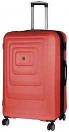 Пластиковый чемодан IT Luggage Mesmerize IT16-2297-08-L-S366