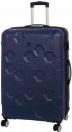 Пластиковый чемодан IT Luggage Hexa IT16-2387-08-L-S118
