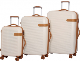 Комплект чемоданов IT Luggage Valiant IT16-1762-08-SET-S176