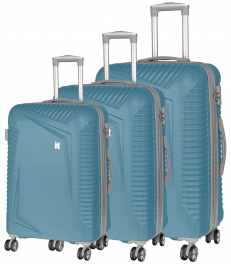 Комплект чемоданов IT Luggage Outlook IT16-2325-08-SET-S138
