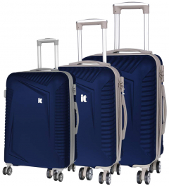 Комплект чемоданов IT Luggage Outlook IT16-2325-08-SET-S754