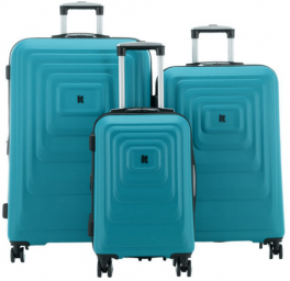 Комплект чемоданов IT Luggage Mesmerize IT16-2297-08-SET-S090