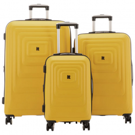 Комплект чемоданов IT Luggage Mesmerize IT16-2297-08-SET-S137