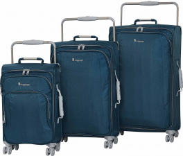 Комплект чемоданов IT Luggage New York IT22-0935i08-SET-S360