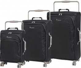 Комплект чемоданов IT Luggage New York IT22-0935i08-SET-S392