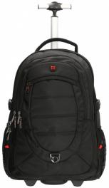 Рюкзак на колесах 17'' Enrico Benetti Cornell L Eb47085;001