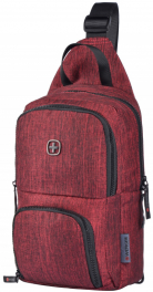 Рюкзак однолямочный WENGER Console Cross Body Bag 605030