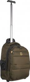 Рюкзак на колесах 17'' National Geographic Passage N15402;11
