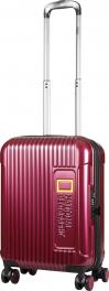 Пластиковый чемодан National Geographic Canyon N114HA.49;56