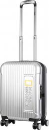 Пластиковый чемодан National Geographic Canyon N114HA.49;23