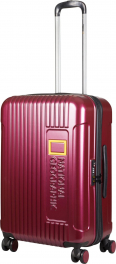 Пластиковый чемодан National Geographic Canyon N114HA.60;56