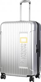 Пластиковый чемодан National Geographic Canyon N114HA.71;23