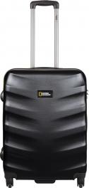 Пластиковый чемодан National Geographic Arete N135HA.60;06