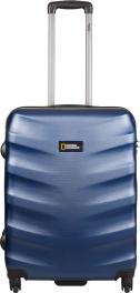 Пластиковый чемодан National Geographic Arete N135HA.60;49