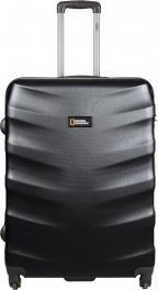 Пластиковый чемодан National Geographic Arete N135HA.71;06