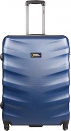 Пластиковый чемодан National Geographic Arete N135HA.71;49