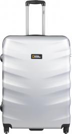 Пластиковый чемодан National Geographic Arete N135HA.71;23