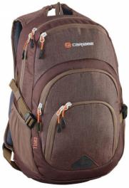 Городской рюкзак 15,4'' Caribee Chill 28 Madder Brown 926984