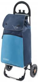 Сумка-тележка Aurora Bolzano 55 Blue 926843