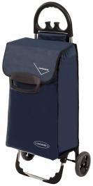 Сумка-тележка термо Aurora Classic 70 Blue 926893