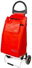 Сумка-тележка Aurora Rio Thermo 55 Red 926853