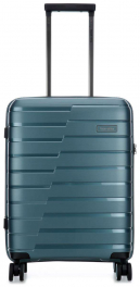 Легкий чемодан из полипропилена Travelite Air Base TL075347-25