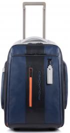 Рюкзак на колесах Piquadro BAGMOTIC BV4817UB00BM_BLGR