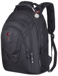 Рюкзак повседневный WENGER Ibex 125th 16'' Slim 605500