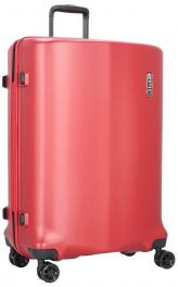 Пластиковый чемодан Epic Clip (L) Mars Red 926895
