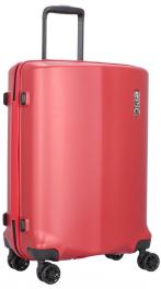Пластиковый чемодан Epic Clip (M) Mars Red 926896