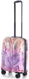 Легкий чемодан Epic Crate EX Wildlife (S) Oasis 926903