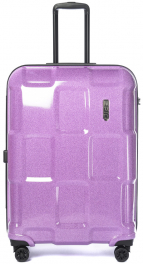 Легкий чемодан Epic Crate Reflex (L) Amethyst Purple 926909