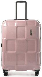 Легкий чемодан Epic Crate Reflex (L) Crystal Rose 924513