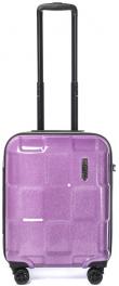 Легкий чемодан Epic Crate Reflex (S) Amethyst Purple 926907