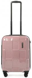 Легкий чемодан Epic Crate Reflex (S) Crystal Rose 924511