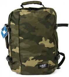 Сумка-рюкзак CabinZero CLASSIC 44L/Urban Camo Cz06-1306