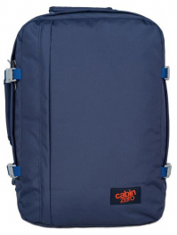 Сумка-рюкзак CabinZero CLASSIC 44L/Manhatten Midnight Cz06-1901