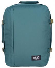 Сумка-рюкзак CabinZero CLASSIC 44L/Mallard Green Cz06-1903
