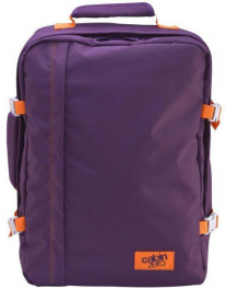 Сумка-рюкзак CabinZero CLASSIC 44L/Purple Cloud Cz06-1703
