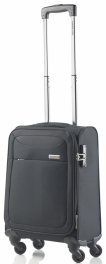 Легкий чемодан CarryOn AIR (S) Black 927211